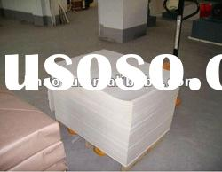 Disposable PE Coated Paper in Sheet for Producing Paper Cups