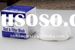 Disposable medical mouth face mask / surgical face mask