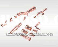 Distribution Pipe/disperse pipe/Distribution/ copper tube for air condition or refrigerator fitting