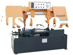 Double Column Type Semi Automatic FS4228A/FS4230A Big Band Saw