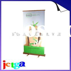 Environmental Products!!! Jetga Bamboo Natural Tube Roll Up