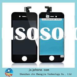 For iPhone 4S LCD with Touch Screen Digitizer Display Assembly