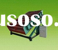GPS series high frequency vibrating screen