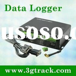 GSM data acquisition Logger system