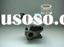 GT1544 turbocharger 700830-0003 for Renault F9Q730