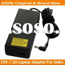 Genuine New 19V 7.1A 135W Laptop ac charger For Delta ADP-135FB