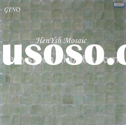 "Glass Mosaic,mosaic tile,mosaic,swimming pool tile ""Gino"""