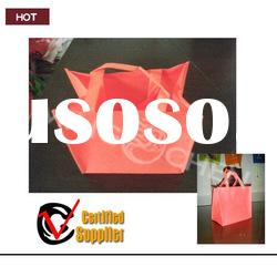 Green Eco friendly High Quality fashion Non woven bag