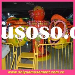 HOT!!! 8 seats amusement park equipment for sale