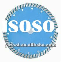 HSS,Diamond,TCT Circular Saw blade for cutting stone/brick/marble(Fine Turbo Blade,)