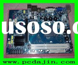 High Performance,Enhanced Function LGA1155-DDR3 Mother board H61