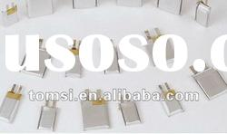 High capacity Li-ion battery with lower price