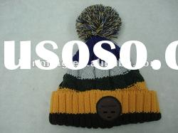 Hot Sale Beanie with MP3 Player