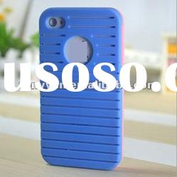 Hot selling fashion shutter style back case cover for iphone