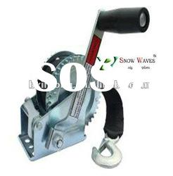 Hydraulic winch manufacturers
