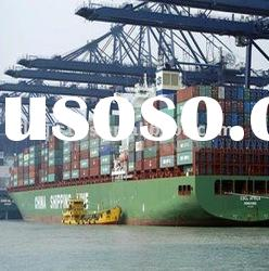 International Ocean Freight Container from China