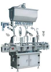 JZGY Automatic Liquid Linear Filling Machine