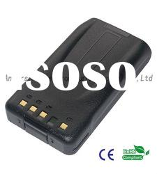 KNB35L two way radio battery for TK2140 radio walkie talkie battery