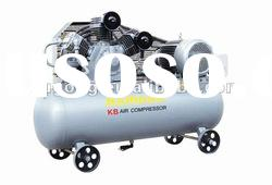 Kaishan KA series low noise piston air compressor head
