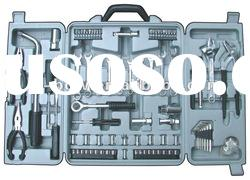LB-00090-85pc hand tool set in blow plastic case