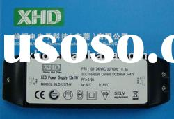 LED Driver Constant current 350mA 12*1W