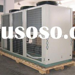 LTLF SERIES SCREW COMPRESSOR AIR COOLED WATER CHILLERS