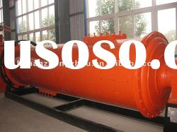 Large capacity limestone grinding ball mill made in china