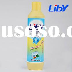 Liby Lemon Dishwashing Detergent
