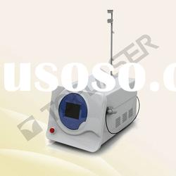 Long pulsed Nd:Yag laser 1064nm for permanent hair removal beauty equipment