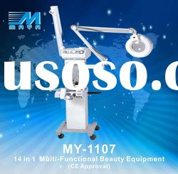 MY-1107 14 in 1 Multi-functional Beauty Salon Equipment (with CE)