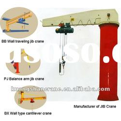 Manufacturer of JIB Crane