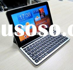 Multifunctional Bluetooth keyboard with Touchpad pannel (Aluminum Case )
