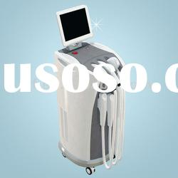 NEW 808nm diode laser elight ipl hair removal machine