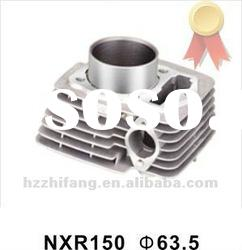 NXR150 Motorcycle Single Cylinder