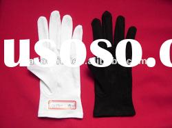 New Cotton Gloves / protecting gloves