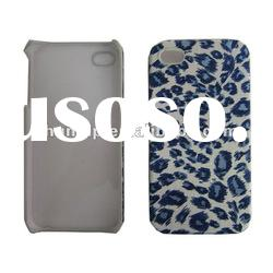 New arrival pattern Hard Back case cover for iphone 4S