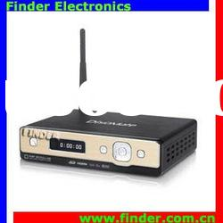 P4P 3D Full HD Network Media Player with Google Android 2.3/LINUX System