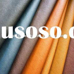 PU Synthetic Garment Leather