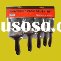Polyester Fiber Paint Brush