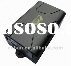 Portable vehicle GPS tracker with powerful magnet standby 50 days