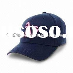 Promotional Customized Baseball Cap with Embroidered Logo