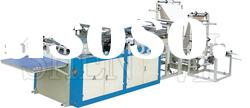 RQ-C1000 Bubble Film Bag Making Machine