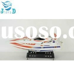Radio Control speed boat