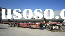 Rotary Dryer used for Iron Ore, Sand, Slag etc