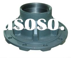 Semi-trailer Wheel Hub-Trailer Wheel Hub Assembly