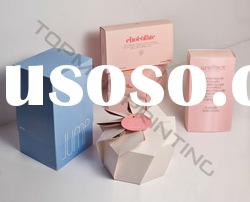 Small Cosmetic Packaging Box,Personal Care Products Box,Paper Soap Box