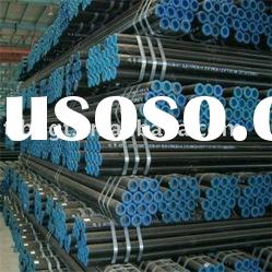 Stainless Steel Welded Pipes A-269