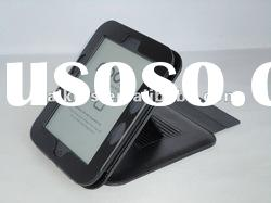 Stand style Nook Case For Barnes & Noble Nook 2G simple touch/glowlight
