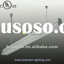 T8 office Aluminium LED lighting fitting