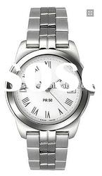 T-CLASSIC T34.1.481.13 Quartz MENS WATCH Water Resistant Stainless steel
